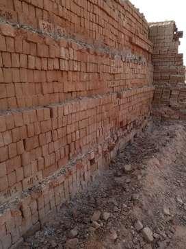 Bricks  Rs 3500 / 1000 nang it