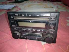 Audio Ford fungsi normal