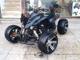 Luxury Sports Rims 250cc Atv Quad 4,Wheels Bike Deliver In All Pak