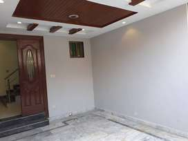 5 Marla Single Story House For Sale In Sector C Bahria Town Lahore