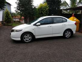Honda City Execellent Used