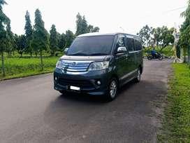 Daihatsu Luxio X 1.5 MT 2014 /2015 Manual NO PR