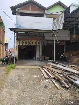 Dijual toko di ceurih dekat simpang 7 ulekareng