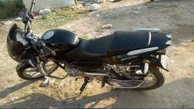 very good condition of bike