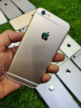 I phone 6 64 GB Available with All Accessories and Bill Box