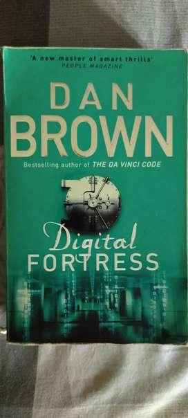 Digital Fortress : Dan Brown