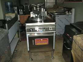 broast machine new by food master