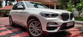 BMW X3 xDrive 30d M Sport, 2018, Diesel