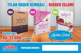 Binder islami ADZ DZAHABI