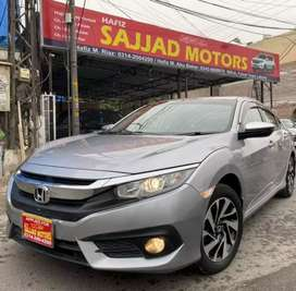 Honda Civic Vti Oriel UG New Meter Novmber 2018 Model