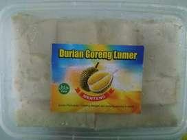 Durian Goreng lumer grosir