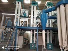 Dal mil machinery sell