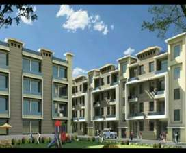 It's a good property in gated colony with park, mandir, security.