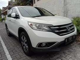 Honda CR-V 2.4 Prestige Istimewa
