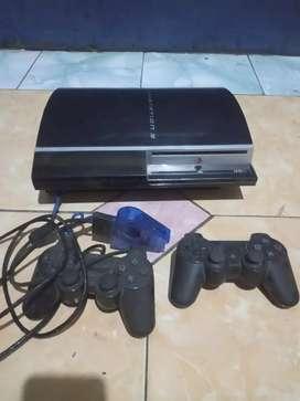 PS 3 Fat 500 gb