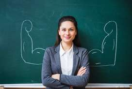 Home tution teacher class 1to 5only