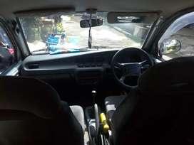 Daihatsu zebra / Espass 1.3
