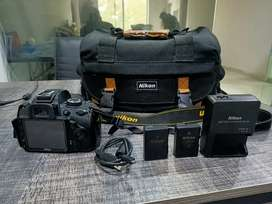 Nikon D3200 Available At Good Price