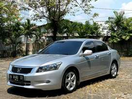 Honda Accord 2.4 VTIL AT 2008