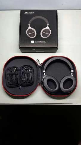 Headphone Bluetooth Bluedio F2 Faith