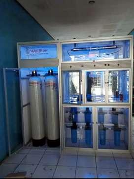 Alat depot air minum isi ulang murah