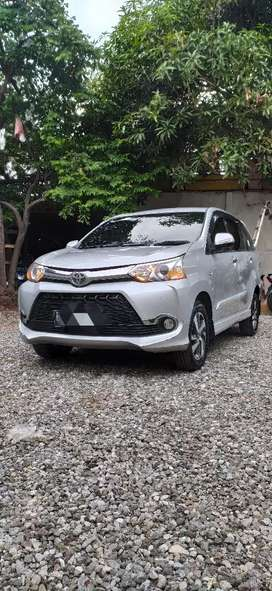 Toyota avanza veloz 1.5 matic pajak hidup tahun 2016