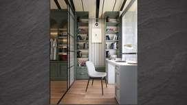 Rumah ideal tuk keluarga rumah 2 lantai