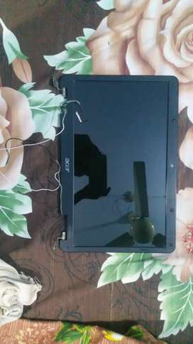 I want to sale LCD & A Frame and casing (Acer Aspire 3457Z)