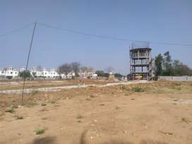 %For sale In ₹ 19.99 Lacs * at Vijayawada HWY,Jaipur # Plot-200 Sqyrd%