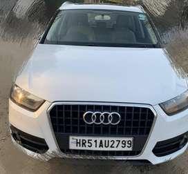 Audi Q3 35 TDI Premium Plus, 2012, Diesel