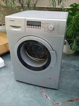 Bosh Washing Machine 7.5 Kgs Fully Automatics