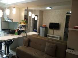 Sewa lebih Murah Tahunan dr Owner Apartemen Kalibata City Green Palace