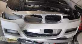 Bumper depan bmw f30 M sport original