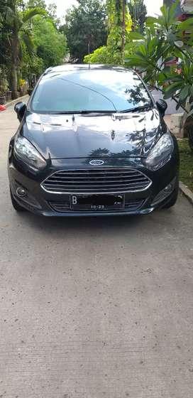 Fiesta 1.5 trend 2013 matic