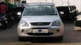 Ford Fiesta EXi 1.4, 2011, Diesel