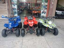 Whole Sale Dealer Subhan Enterprises ATV Quad 4 Wheel Petrol bikes