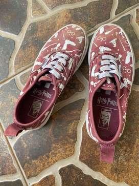 Vans Shoes Harry Potter Edition size 31,5/13,5