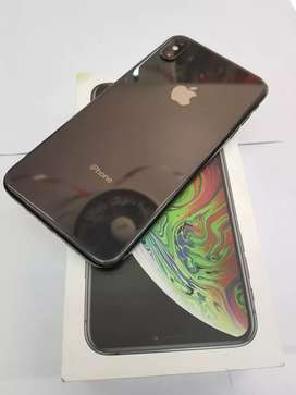 Apple XS MAXX 64GB  with 100% condition