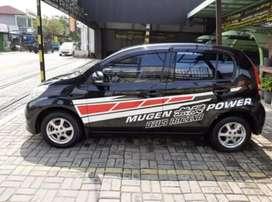 Daihatsu Sirion 2013 Matic