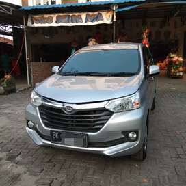 Xenia 1.3 R standart 2016 km32rb DP16jt BK Medan great new m/t