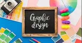 Lowongan Desain Grafis