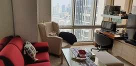 Di Sewa Apartment Masterpiece (The Groove Suites) 2+1 Bedroom Furnish