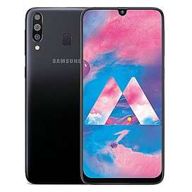 Samsung M30s 6GB Smartphone (No Exchange)