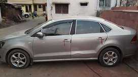 vw vento top highline with gps
