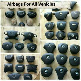 Jamshedpur KD Flat Only Airbag Distributors