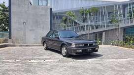 Mitsubishi Eterna AT 1992 Full Original