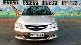 Honda City Zx ZX GXi, 2008, CNG & Hybrids