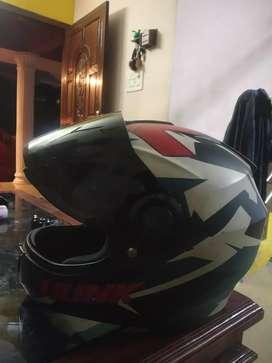 Steelbird helmet for sale