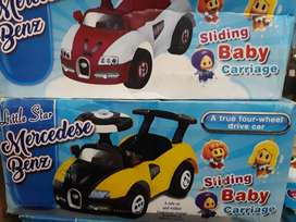 Baby cycles