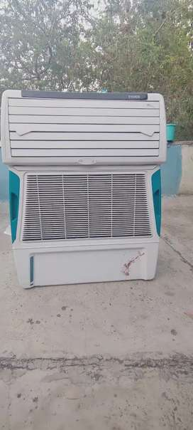 Symphony Touch 55 Cooler